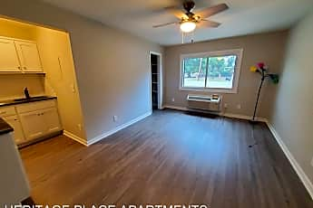 Living Room, 744 Broadway, 0