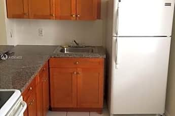 Kitchen, 301 NW 177th St, 0