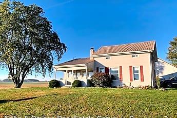Building, 7155 Olivesburg-Fitchville Rd, 0