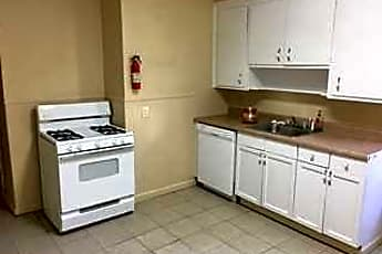 Kitchen, 22 Dean Pl 1, 0