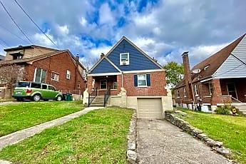 Building, 1530 Barvac Avenue, 0