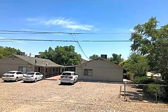 Building, 295 S 18th Pl, 0