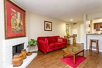 Living Room, Cherry Creek, 2