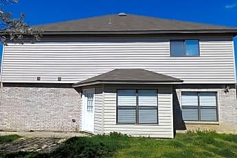 Building, 5204 Blue Circle, 2