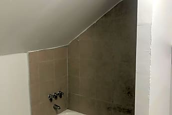 Bathroom, Rose Street, 0