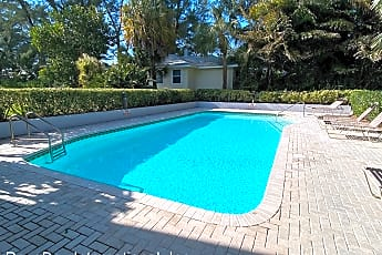 Pool, 5135 Gulf of Mexico Dr. Unit 103, 2
