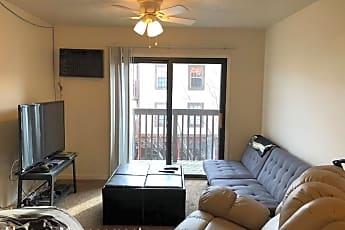Living Room, 235 Littleton Street, 0