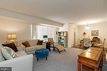Living Room, 2821 Kalmia Lee Ct B-302, 1