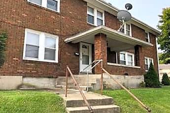 Building, 8 E Hillcrest Ave, 0