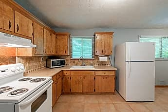Kitchen, Room for Rent -  a 6 minute walk to bus 126, 0