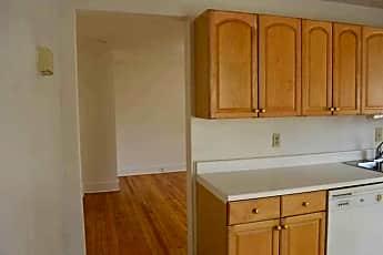 Kitchen, Capitol Park, 2