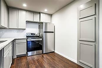 Kitchen, 3120 Devonshire Dr 120, 0