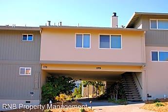Building, 151 Upper Via Casitas, 0