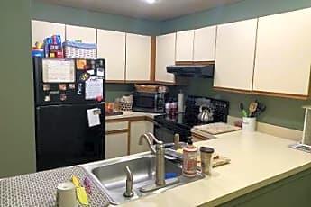 Kitchen, 202 Heather Croft, 0