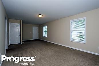 Living Room, 22 Crestbrook Dr SW, 1