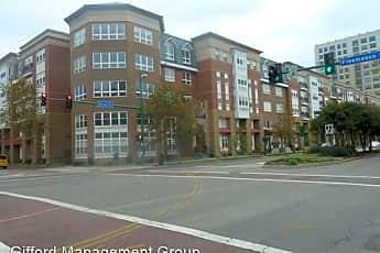Building, 388 Boush St, 0