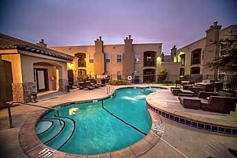 Pool, Summerstone, 1