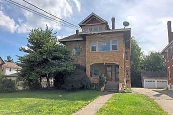 Building, 2333 Park Avenue, 0