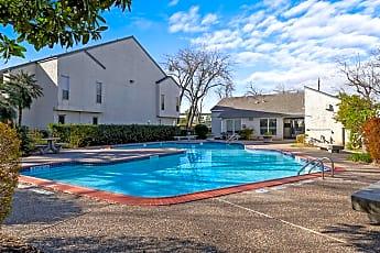 Pool, 7313 Gulf Fwy 507, 2
