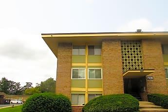 Building, 7208 Donnell Pl, 0