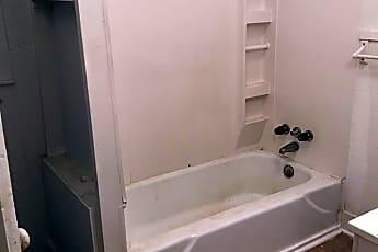 Bathroom, 404 Amarillo St, 1