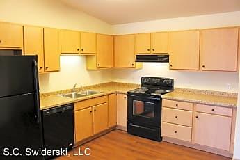 Kitchen, 724 Mill St, 0