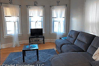 Living Room, 628 Smith St, 0
