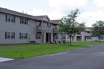 Building, Springbrook Apartments, 0