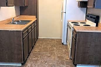 Kitchen, 12711 Laurel St, 1