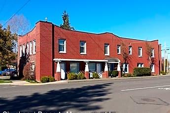 Building, 2603 Elm St, 0
