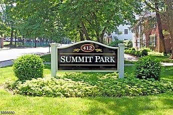 Community Signage, 412 Morris Ave 22, 0