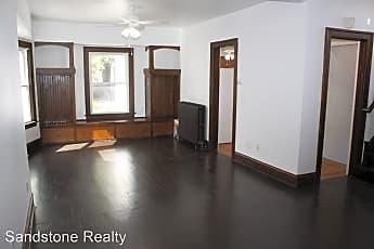 Living Room, 3158 W 94th St, 0