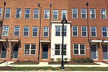 Building, 233 Kepler Dr, 0