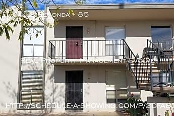 Building, 4148 E Calle Redonda - 85, 0