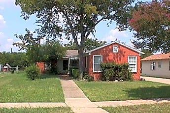 Building, 1127 Clinton St, 0