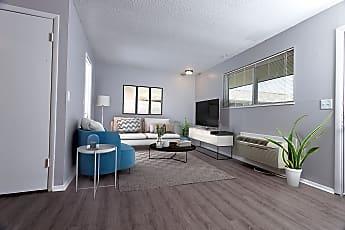 Living Room, 2727 N Amidon Ave, 0