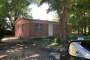 Building, 329 Roy Benton Dr, 1