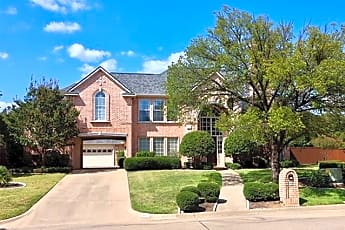 Building, 803 Timbercrest Ct, 0