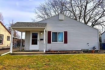 Building, 25262 Rosenbusch Blvd, 0