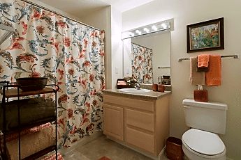 Bathroom, 1131 Hilltop Dr, 2
