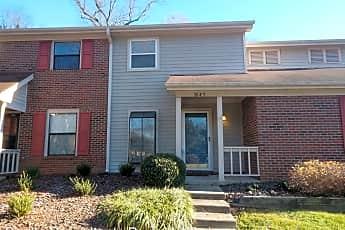 Building, 2643 Cottage Place, 0