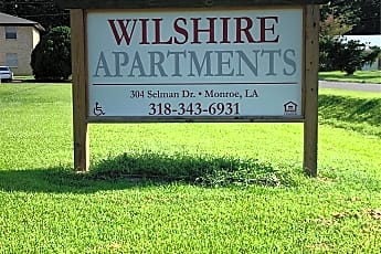 Wilshire Apartments, 1