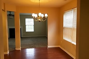 Dining Room, 3750 Horseshoe Farm Street, 1