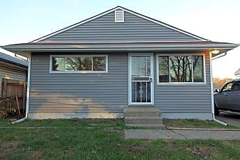 Building, 1610 E 26th Ave, 0