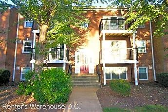 Building, 9487 Fairfax Blvd, 0