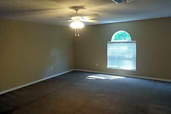 Living Room, 1633 Guardian Drive, 1