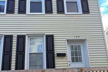 Building, 129 Elm St, 0