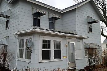 Building, 524 1/2 W Douglas St, 0