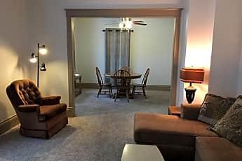 Living Room, 822 Summer St, 0