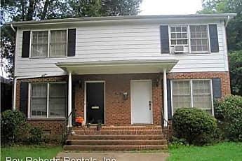 Building, 408 Horne St, 0